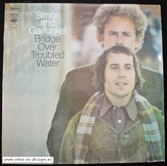 Simon & Garfunkel, Paul Simon & Art Garfunkel - Bridge Over Troubled Water [New CD] Germany - Import. Title: Bridge Over Troubled Water. Bridge Over Troubled Water. Simon Garfunkel, Art Garfunkel, Lps, Lp Vinyl, Vinyl Records, Bye Bye Love, Tenacious D, Rock & Pop, Pochette Album