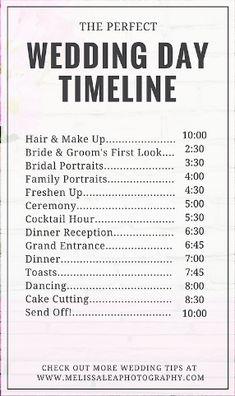 The Knot Wedding Checklist Pdf Wedding Checklist Detailed, Wedding Planning Timeline, Wedding Planner, Reception Timeline, Wedding Checklists, Wedding Planning On A Budget, Timeline For Wedding Day, Budget Wedding, Wedding Ceremony Checklist