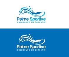 Finswimming Club Logo in Cherbourg Bold, Playful Logo Design by prodesigns99