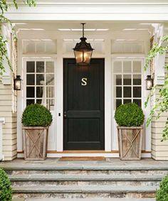 Exceptionnel Solid Brass Door Knocker   Monogram S   Limited Edition  #doorknockersmonogramatozonlineshop