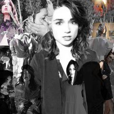 R.I.P. Allison. She'll always live on in stories, and that's the best way to live!