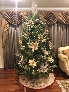 """My Christmas tree - """"Weihnachtsbäume"""" - crismas Cardboard Christmas Tree, Christmas Tree Design, Beautiful Christmas Trees, Christmas Tree Themes, Noel Christmas, Christmas Tree Toppers, Xmas Tree, Christmas Tree Decorations, Christmas Wreaths"""