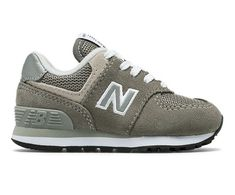 differently 4a6e2 0c200 New Balance 574 Core - Black With Grey 4 Standard