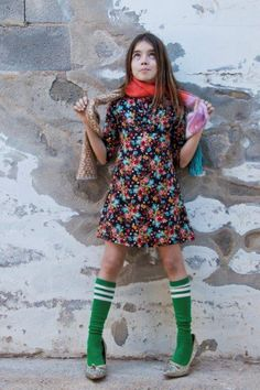 bengh per principesse, winter 2014, dress