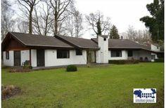Immo Point - Landhuis met binnenzwembad op 2.003 m² - Woning - SCHOTEN