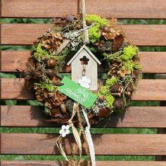 Grapevine Wreath, Grape Vines, Clock, Wreaths, Wall, Home Decor, Watch, Homemade Home Decor, Door Wreaths