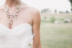 Vintage Jewelry Ideas For The Bride To Be - Inspired Bride