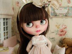 Ma Poupée Chérie - Nina