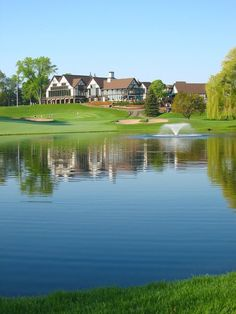 Interlachen Country Club - Private golf and country club in Edina