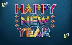 2016 Happy New Year Wallpaper 20