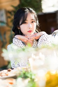 Photo album containing 7 pictures of SinB Kpop Girl Groups, Korean Girl Groups, Kpop Girls, Sinb Gfriend, Gfriend Sowon, Baby Jessica, Jung Joon Young, Pretty Korean Girls, Wendy Red Velvet