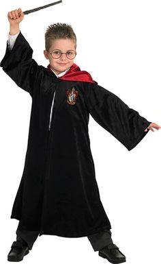 Gryffondor Costume Haut Fille HARRY POTTER École Livre Semaine Fancy Dress Outfit