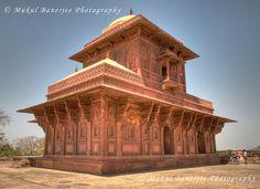 Fatehpur Sikri_1   Flickr - Photo Sharing!