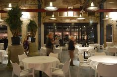Cafe Restaurant Stork - Picture gallery