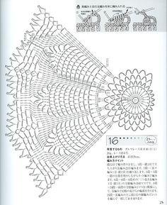 crochet lace books 3 - sevar mirova - Álbumes web de Picasa