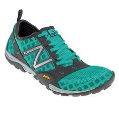 New Balance Trail Running Minimus Barefoot Running Shoe Womens