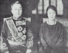 Yi Un and Yi Bangja, the last Crown Princely Couple of Korea
