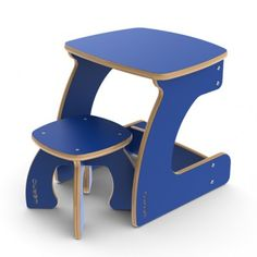 Bright Mini Table for One made by Weamo Furniture in Durham - £197.70