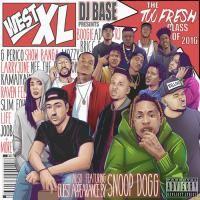 DJ Base - West XL 16