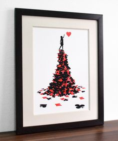 Reach For The Love | Tang Yau Hoong