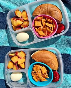 easylunchboxes by the beach homemadehappymeals kidfood beachfood easylunchboxes easyfood