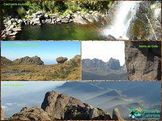 Bom dia www.araucariaecoturismo.com.br #EuAmoAventura #saolourençomg #mtur #terrasaltas #serradamantiqueira #caminhada #escalaminhada
