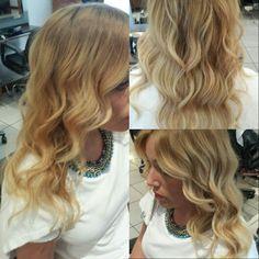 #BohemianBlowdry #Hair #Curls Blow Dry, Curls, Bohemian, Long Hair Styles, Beauty, Long Hairstyle, Long Haircuts, Long Hair Cuts, Beauty Illustration