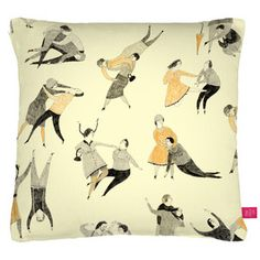 Fight Fight Fight Cushion, 29,50€, now featured on Fab.
