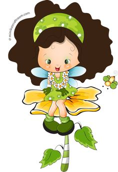 Фото, автор ✿Lili@ ✿ на Яндекс.Фотках Fairy Wallpaper, Girls Clips, Baby Images, Cute Clipart, Fairy Princesses, Magical Creatures, Colouring Pages, Doll Eyes, Cute Art