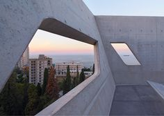Issam Fares Institute for Public Policy and International Affairs, Beirut, Lebanon, 2014