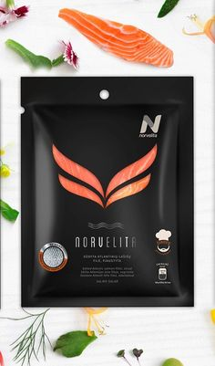 Norvelita on Packaging of the World - Creative Package Design Gallery