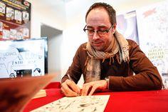 XX edizione #Cartoomics: #fumetti e #autori #Bonelli