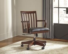 Today's Highlight: the Wassner Chair Feel like a classic private eye with this throwback design! Great support and cushioned seat will allow you to ponder the #case in comfort. For this and more quality #furniture selections with style, visit our stores today! #NobodyBeatsShorty www.nobodybeatshorty.com   915.593.5200