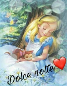 Sunday Morning Quotes, Good Morning, Good Night Sister, Evening Quotes, Good Night Blessings, Italian Quotes, Sweet Dreams, Tinkerbell, Disney Characters