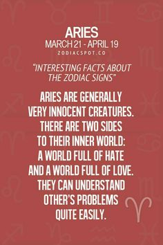 Alarming Details About Aries Horoscope Exposed – Horoscopes & Astrology Zodiac Star Signs Aries Horoscope Today, Aries Zodiac Facts, Aries Astrology, Aries Quotes, Qoutes, Aries Sign, Zodiac Art, Scorpio, Aries Personality