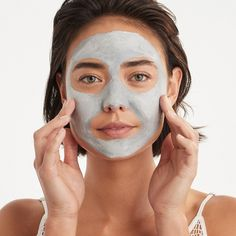 """Our Epoch Yin and Yang Mask offers two key benefits in one incredible mask – ideal for a bit of """"multi-masking"""" 🥰 Warm Water Benefits, Multi Masking, Dry Face, Glam Hair, Epoch, Avocado Oil, Anti Aging Skin Care, Yin Yang, Shea Butter"""