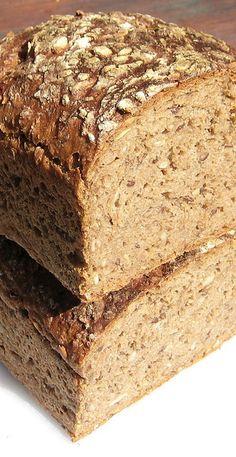 Fast rising German style sourdough Bread by Ye olde bread blogge