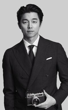 Gong Yoo for SSG