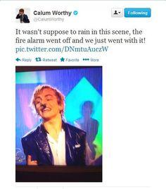 OMG hahhahahaha xD Well I Loved it(; <3