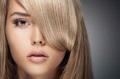 Diferentes tipos de flecos de acuerdo a la forma de tu cara