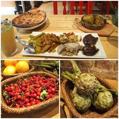 Istanbul: My favourite vegan restaurants and dishes Going To Bed Hungry, Vegan Restaurants, Artichoke, Istanbul, Vegan Recipes, Dishes, My Favorite Things, Vegetables, Food