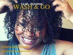 Hey guys! Here's my Wash and Go on Fine Natural Hair using Curl Junkie Beauticurls Leave In Conditioner and Curl Queen Gel.  NATURAL HAIR: http://youtu.be/hmgk0ZSCGVw HOW I STRAIGHTEN COILY HAIR: http://youtu.be/1hiNeIUrowk Hair Type: Fine hair ...