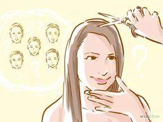 Imagen titulada Cut Hair Step 04