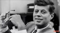 All of Kennedy's advisors tried to push him against running in 1960. He didn't listen - and as a result he won. He was not the ideal choice by his other Democratic Party members (that would have been LBJ) and this was evident when JFK came into office and put 3 republicans into the top positions. - Y.