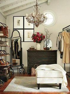 10 vestidores de famosas que te harán soñar #beauty #beautifulbox #beautiful #vestidores #ropa #closets