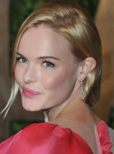 Kate Bosworth Updo Hairstyle Braided Twist Kate-Bosworth-Updo-H