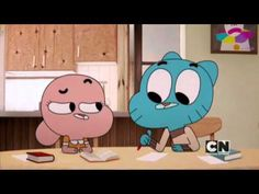 Annoying Brother - Elmore Stream: The Amazing World of Gumball