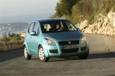 2012 Suzuki Splash Small SUV Review and Release Date. Get full information about 2012 Suzuki Splash Small SUV specification, release date, price and review.