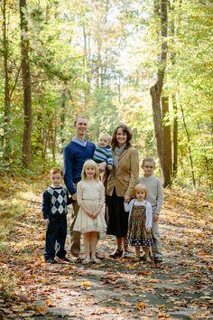 Tiana Simpson Photography - Glassett Family - Reston Family Photographer - www.tianasimpson.com