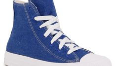Teniși CONVERSE – Ctas Hi 166741C Rush Blue/Natural/White